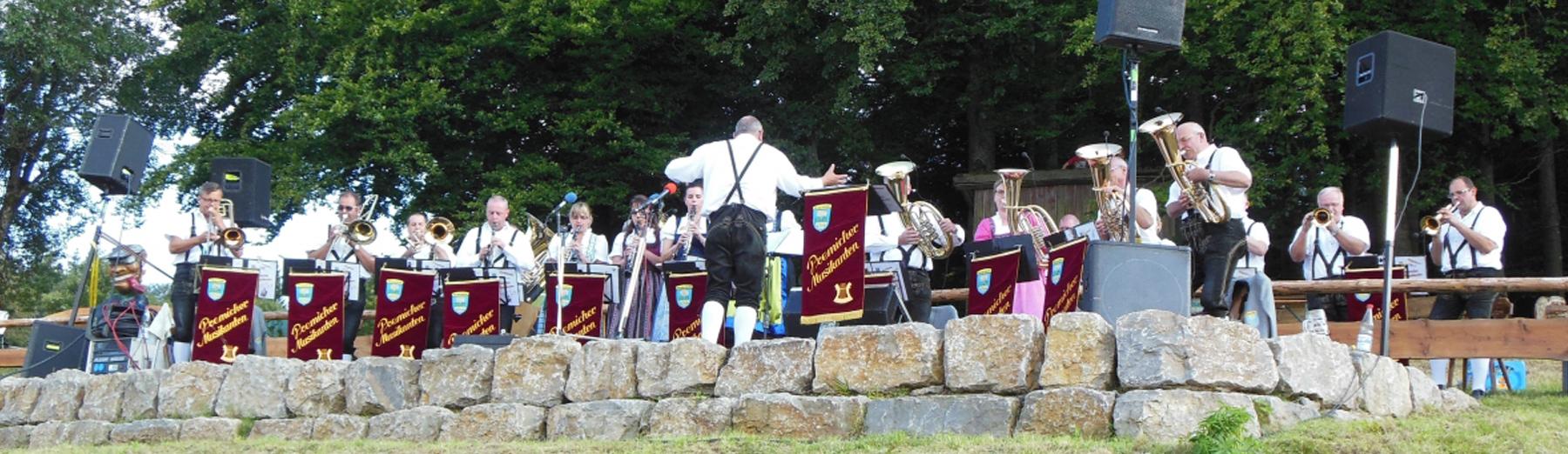 Premicher Musikanten