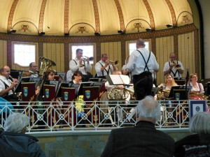 2017.03.26 Wandelhalle Bad Kissingen  (2)