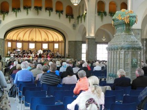 Wandelhalle Bad Kissingen 2016 (6)